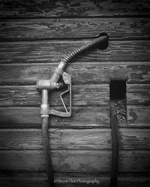 DF.199 - pumphouse nozzel, Kootenai County, ID.