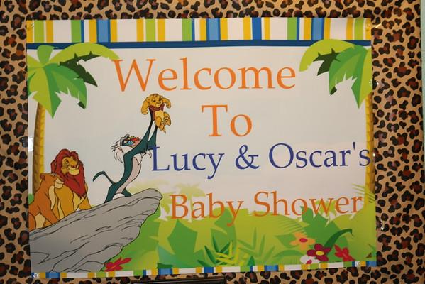 5.28.16 Baby Shower