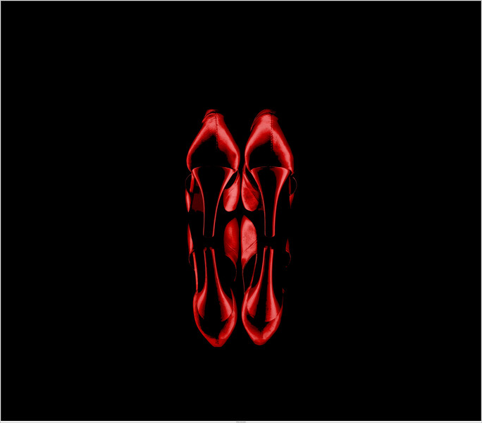 Red Shoes - Яɘb Ƨʜoɘƨ