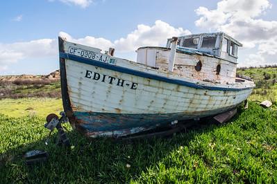 """The """"Edith-E"""""""