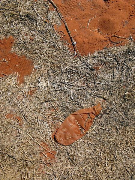 Pindan, Broome 2009–38 x 28cm