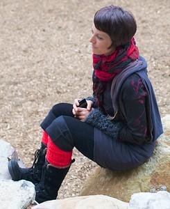 Michelle Stebell