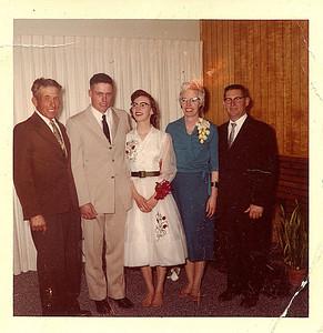 Bill Family Photos
