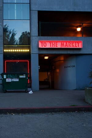Under Pike Place Market