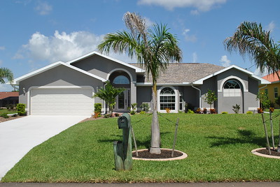 4307 SW 25th Pl, Cape Coral, FL - After