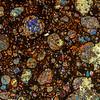 Meteorite Sahara Desert