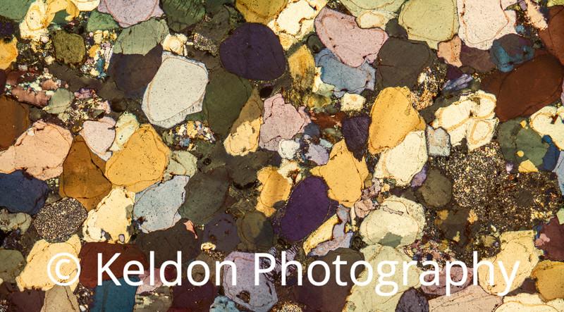 Desert Sandstone Cumbria