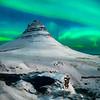 Frozen Aurora