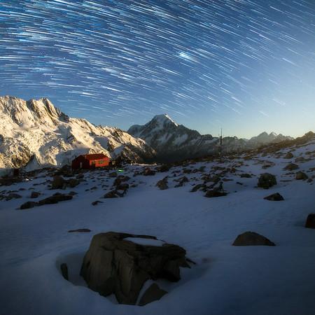 Starry Hut