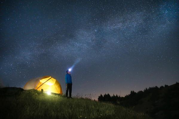 EIN HIMMEL VOLLER STERNE ( A Sky Full of Stars)