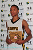 National Division All Tournament Player Ivan Rabb, Bishop O'Dowd
