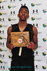 National Division All Tournament Player Devin Watson, Army-Navy