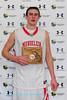 National Division All Tournament Player Sean O'Brien, Mundelein