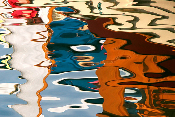 Reflections, P-Town - 2005