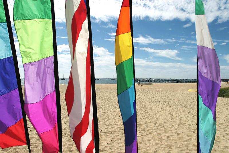 P-Town Flags