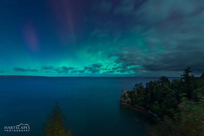 Aurora Hide & Seek