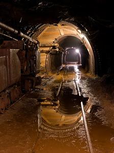 Graphite Mine