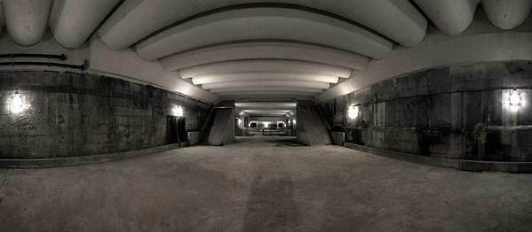 Urbex - Pre metro