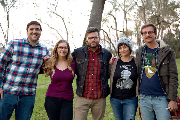WJCT's Generation Listen: Under the Stars at Timucuan Preserve