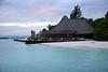Komandoo resort, local restaurant, Lhaviyani atoll, Maldives