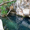 Chac Mool cenote #1 At the entrance - 1