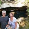 Chac Mool cenote #1 At the entrance - 0