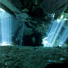 Chac Mool cenote - #1 - beautiful light show - 0