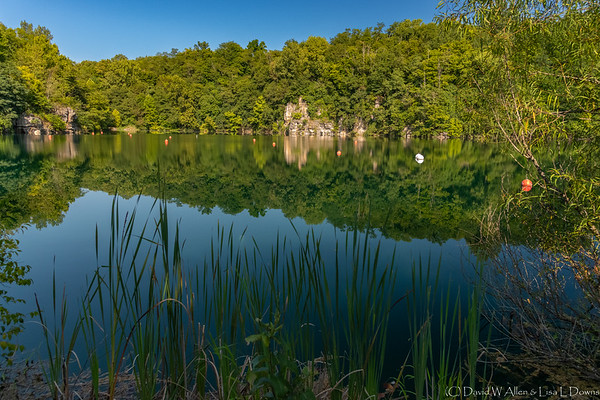 Scenic view of Mermet Springs  _D859451