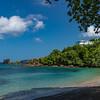 Beach along Indian Bay  _D855503