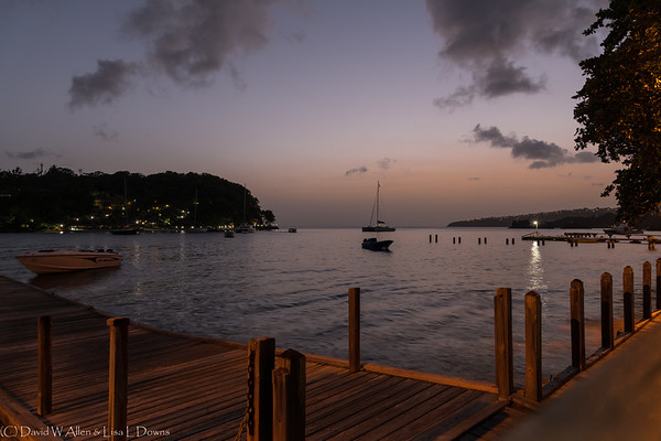 Sunset Indian Bay _D855472