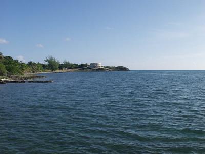 Cayman 2003