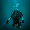 diver?