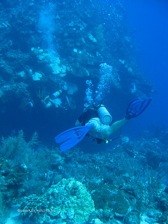 Grand Cayman 2009