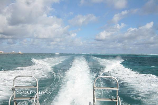 Grand Cayman 2010