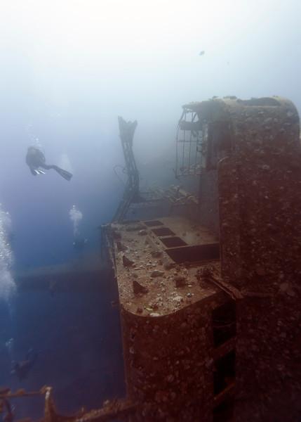 The Numidia -Red Sea