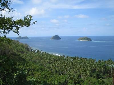 2004-11-19~24::Manado, Indonesia