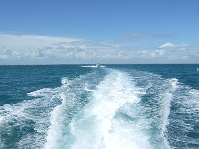 2007-10-24 Key Largo Diving