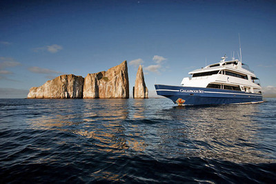 1. 'Galapagos Sky' diving liveaboard safari: Sept.  5 - 12 (my pictures and a few of 'Magic' Pete Moorhouse's)