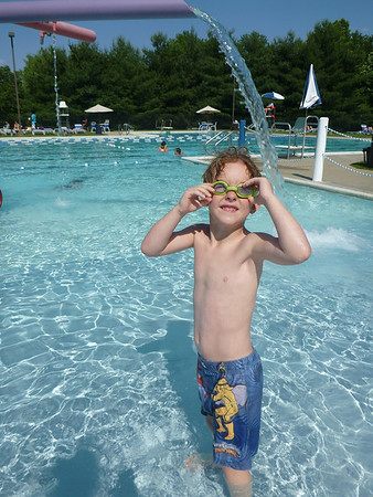 2012 - 05 - Summer Pool Fun