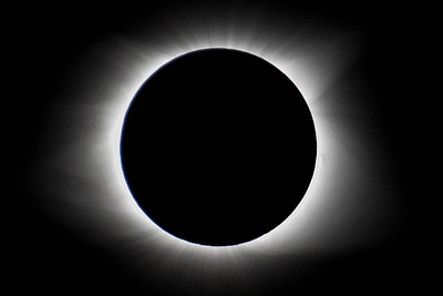 2017 GREAT AMERICAN ECLIPSE (from Nashville)