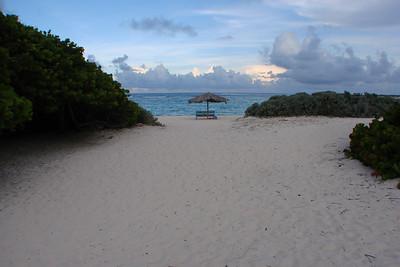 Loblolly Bay Anegada
