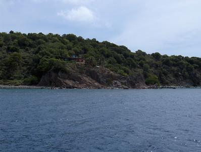 BVI Peter Island Scuba Paradise Watersports