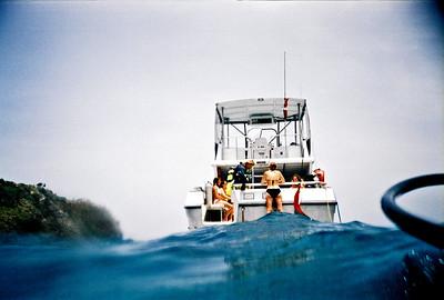 Three Tugs Scuba