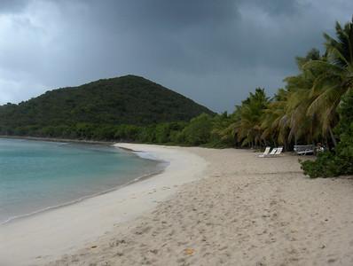 Tortola Smuggler's Cove Snorkel