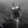 Trip to the Thousand Islands<br /> <br /> Justin Bates<br /> <br /> The A.E. Vickery Wreck