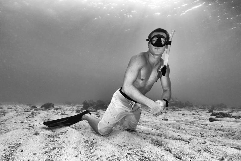 Florida Keys Dive Trip, 2010