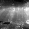 Michael Rothschild<br /> <br /> Chad Mool and Garden of Eden Cenotes<br /> <br /> Mexico, 7/28/15