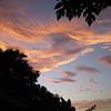 Roatan sky