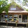 Sun deck beach house 7
