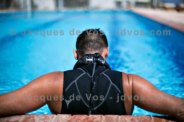 Breathing Up (Dynamic Freediving)